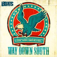 VA-Blues Magazine Vol. 30: Way Down South