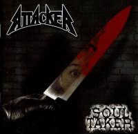Attacker - Soul Taker flac cd cover flac