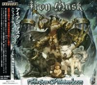 Iron Mask-Fifth Son Of Winterdoom (Japanese Edition)