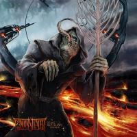 Demonstealer-The Last Reptilian Warrior