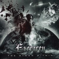 Evergrey-The Storm Within (Limited Ed.)