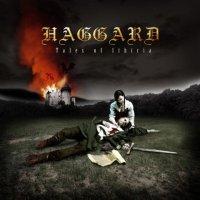 Haggard-Tales Of Ithiria