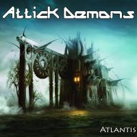 Attick Demons-Atlantis