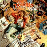 Tankard-The Morning After