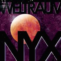 Weltraum-Nyx