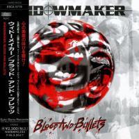 Widowmaker-Blood and Bullets