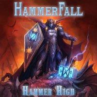 HammerFall-Hammer High