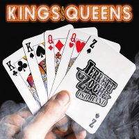 Jerrett Zoch and the OSR Band-Kings & Queens