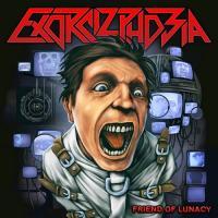 Exorcizphobia-Friend Of Lunacy