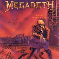 Megadeth-Peace Sells...But Who\'s Buying
