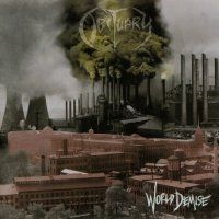 Obituary - World Demise flac cd cover flac