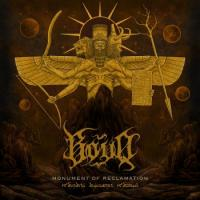 Bouq-Monument of Reclamation