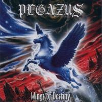 Pegazus-Wings of Destiny