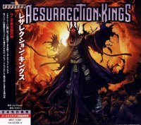 Resurrection Kings-Resurrection Kings (Japanese Ed.)