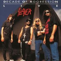 Slayer-Decade Of Aggression (2CD)