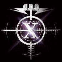 U.D.O.-Mission № X