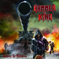 Hammer King-King Is Rising