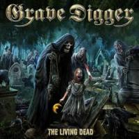 Grave Digger-The Living Dead