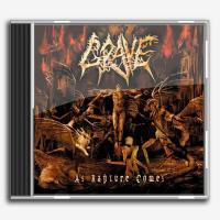 Grave - As Rapture Comes mp3
