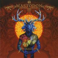 Mastodon-Blood Mountain (Japanese Edition)