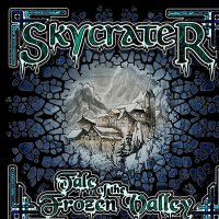 Skycrater - Tale of the Frozen Valley mp3