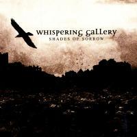 Whispering Gallery-Shades Of Sorrow (Greek press)