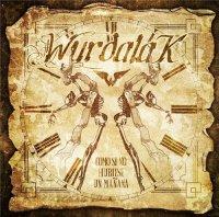Wurdalak-Como Si No Hubiese un Maсana