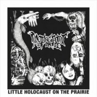 Melting Point of Bronze-Little Holocaust on the Prairie
