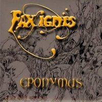 Fax Ignis-Eponymous