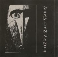Dead Can Dance-Dead Can Dance (Canadian press '91)
