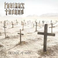 Furious Trauma-Decade At War