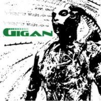 Gigan-Footsteps of Gigan