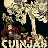 Cuinjas-Cuinjas