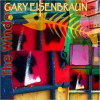 Gary Eisenbraun-The Window