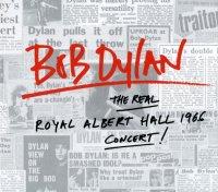 Bob Dylan-The Real Royal Albert Hall 1966 Concert!