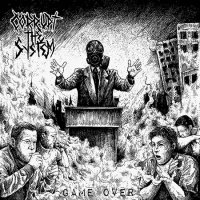 Corrupt The System-Game Over