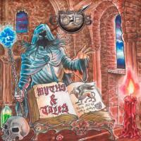 Haunted Gods-Myths & Tales [EP]