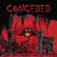 Conceded-Welcome To Hell