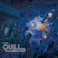 The Quill-Earthrise