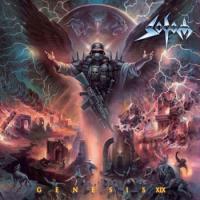 Sodom - Genesis XIX flac cd cover flac