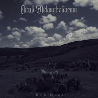 Oculi Melancholiarum-Nox Caelo