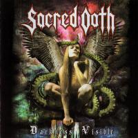 Sacred Oath-Darkness Visible