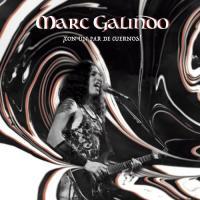 Marc Galindo-Icon Un Par De Cuernos!