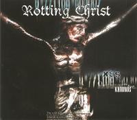 Rotting Christ-Khronos (Reissue digipak 2017)