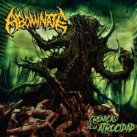 Abominate-Cronicas De La Atrocidad