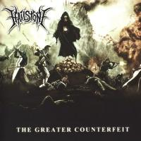 Hailstone-The Greater Counterfeit