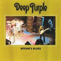 Deep Purple-Ritchie's Blues (bootleg)