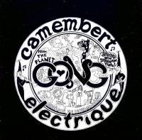 Gong-Camembert Electrique