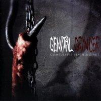 Genital Grinder-Compulsing Severing Art