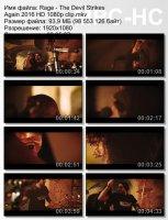 Rage-The Devil Strikes Again HD 1080p